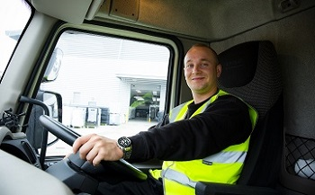 Driver Academy relaunched to help address HGV driver shortage