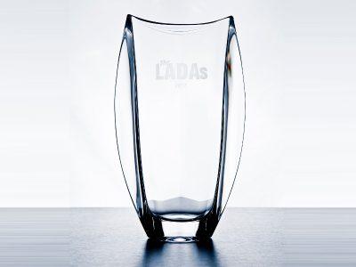 LADAs award trophy 800 x 600