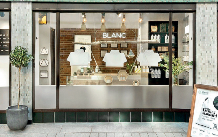 blanc clean drycleaning store london news 800 x 600