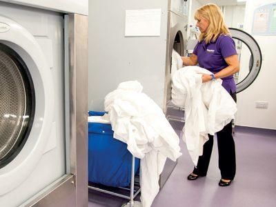 Duvet washing Cleaning