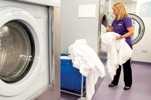 Duvet cleaning and washing electrolux