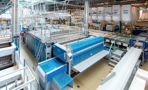 jensen laundry machinery monorail systems