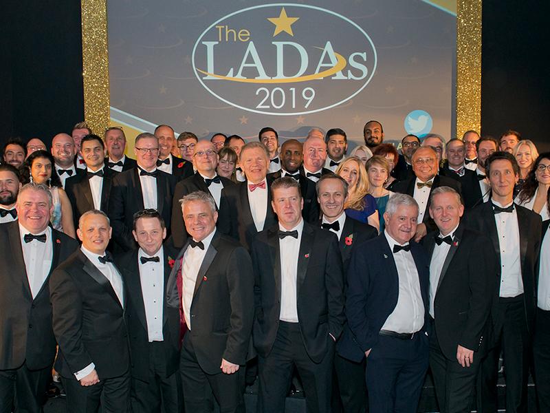 LADAs 2019 review