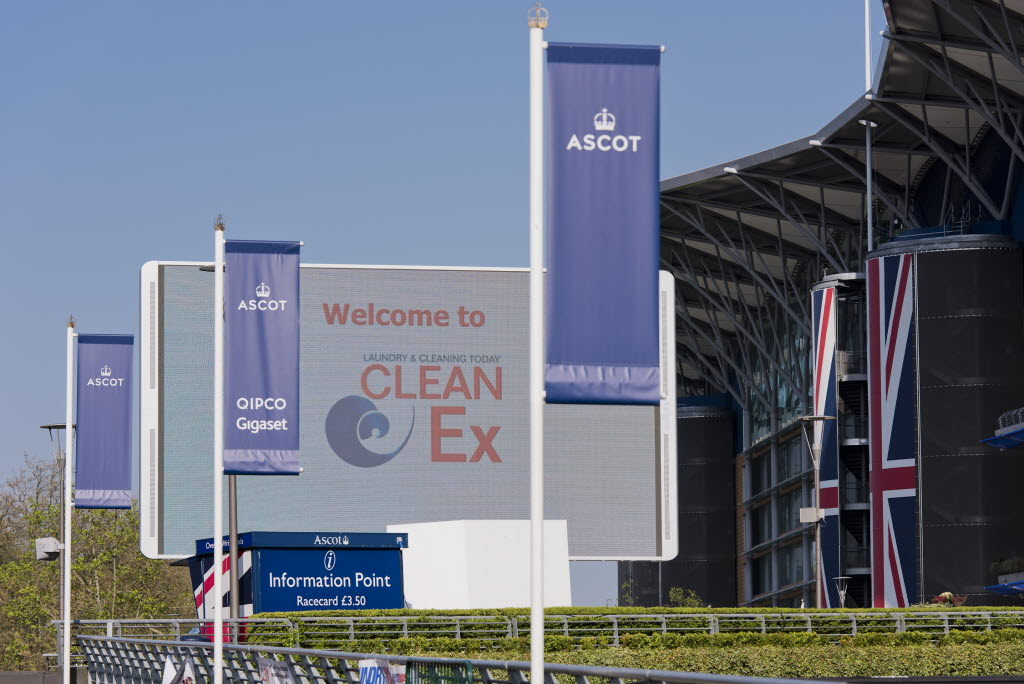 CleanEx 2020 ready to take Ascot glory in April