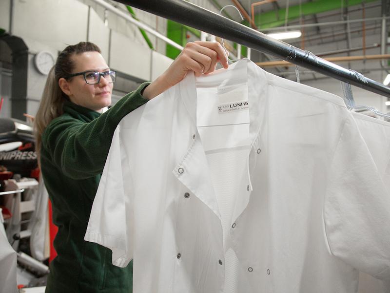 JSG acquire Fresh Linen for £12.5 million