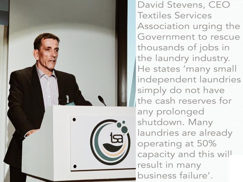 Statement from the TSA
