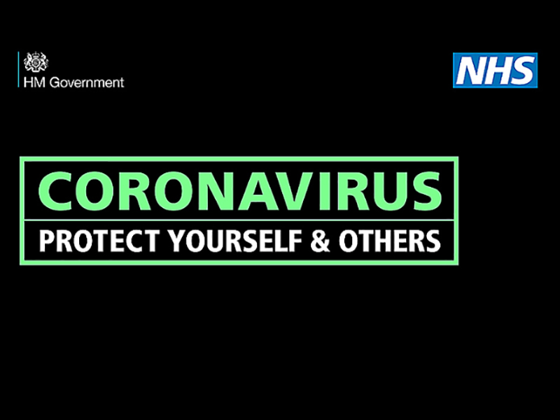 Coronavirus statement from MEG Events