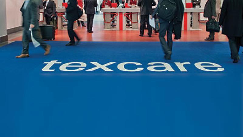 Texcare postponed