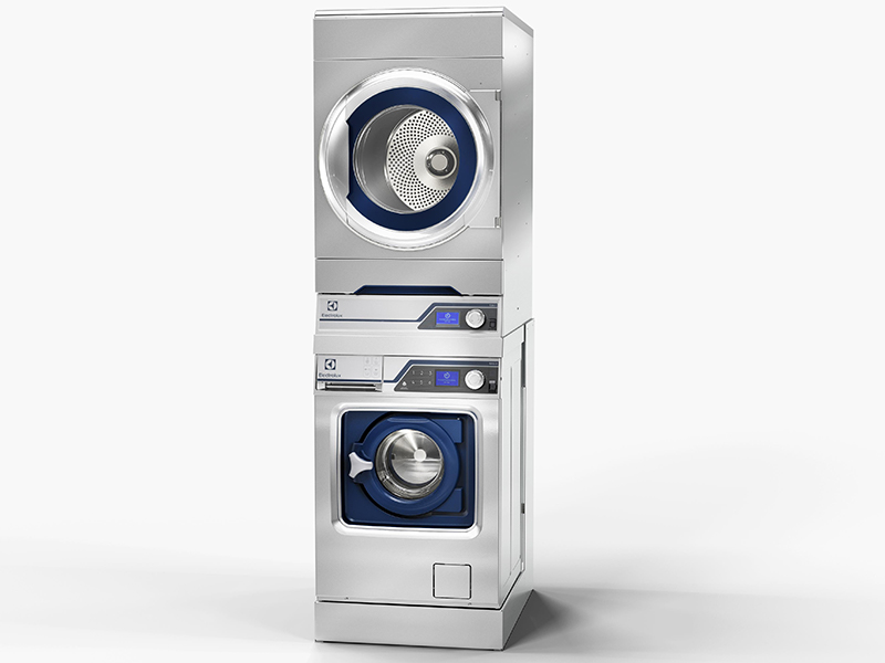 Electrolux continue online training