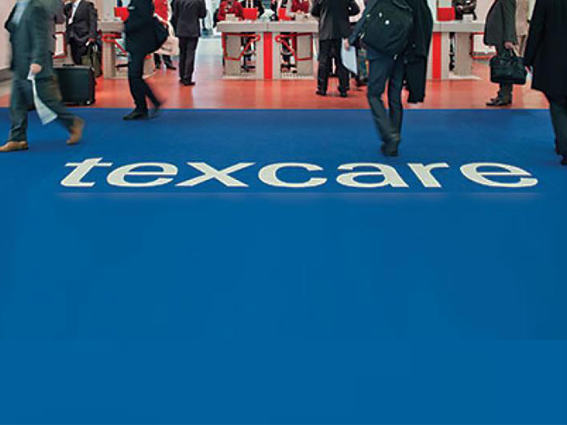 Date set for Texcare International
