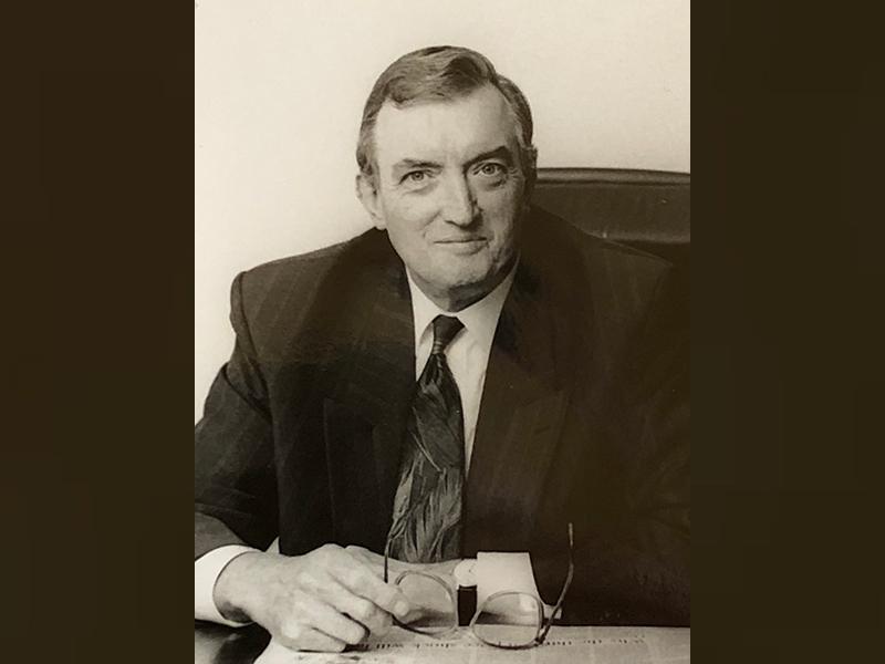 Obituary: Mervyn Davies