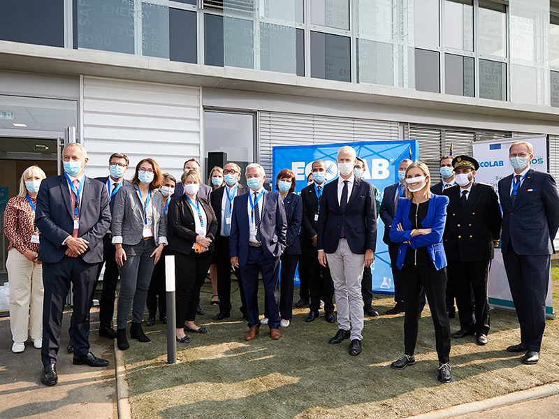 Ecolab unveils research and development centre