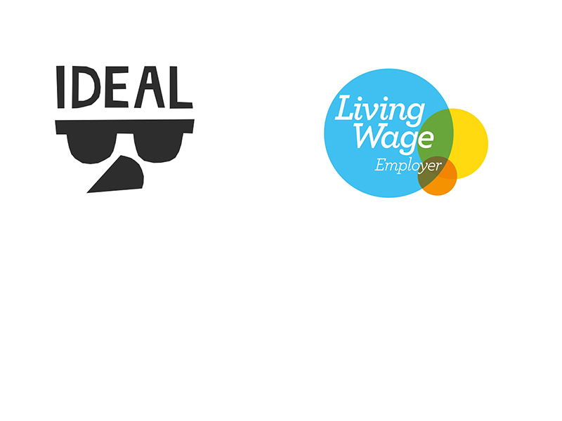 Ideal committed to Living Wage