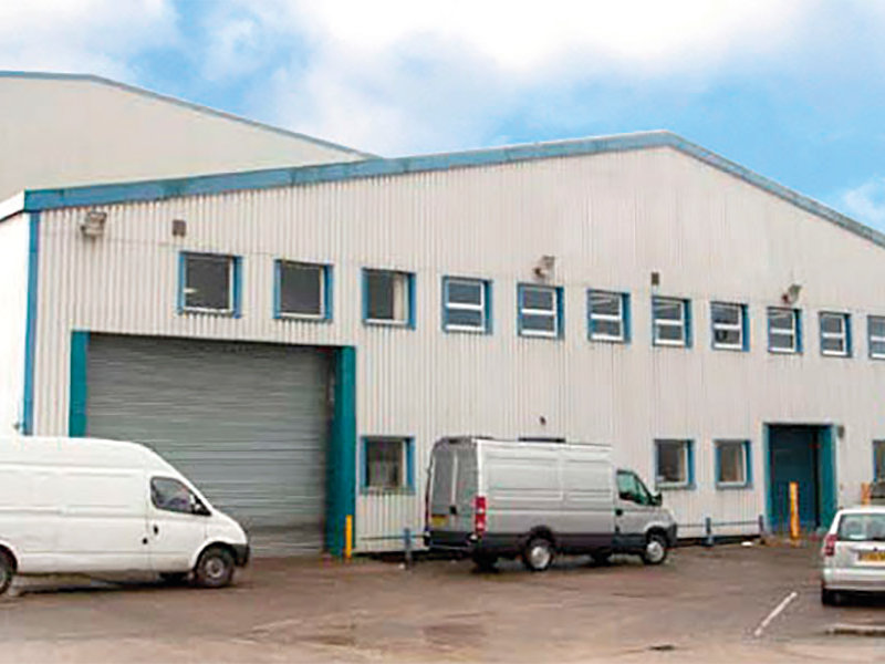 Westmorland announces new facility