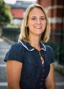 DR Katie Laird