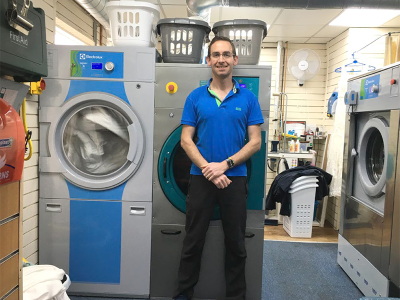 SPECIAL FEATURE: Wetcleaning in 2021 - Laundry & Cleaning Today