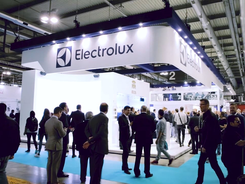 Electrolux awarded top employer status