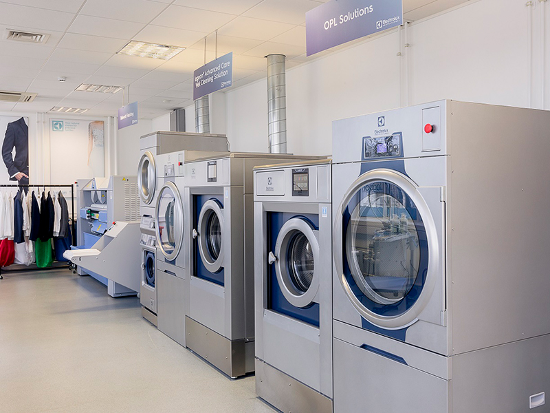Electrolux reopens Center of Excellence